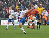 2008-10-25 Blackpool v Crystal Palace