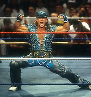 Shawn Michaels 1995, Photo By John Barrett/PHOTOlink