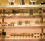 Cosmetics, Sephora, Powell Street, San Francisco, California