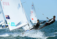2013 ISAF World Cup & Sail Melbourne