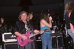 SAM KINISON, Jon Bon Jovi