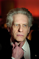 Toronto (ON), CANADA - Marc 3rd, 2008 -<br /> <br /> David Cronenberg, director, Eastern Promises.<br /> Genie Awards Gala held at  Toronto's Metro Convention Centre
