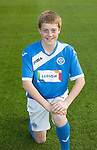 St Johnstone Academy Under 15's…2016-17<br />Rory Hutchison<br />Picture by Graeme Hart.<br />Copyright Perthshire Picture Agency<br />Tel: 01738 623350  Mobile: 07990 594431