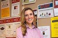 Melissa Wojciechowski Harvard Heroes 2012