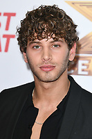 Eyal Booker<br /> at the photocall of X Factor Celebrity, London<br /> <br /> ©Ash Knotek  D3524 09/10/2019