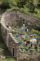Europe/France/Provence-Alpes-Côtes d'Azur/06/Alpes-Maritimes/Alpes-Maritimes/Arrière Pays Niçois/La Brigue: Le Rucher
