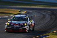 #5 Moorespeed, Porsche 991 / 2016, GT3G: Rob Ferriol