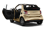 Car images of 2020 Smart EQ-fortwo Comfort-Plus 2 Door Convertible Doors