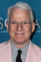 """WESTWOOD, LOS ANGELES, CA, USA - MARCH 22: Steve Martin at the Geffen Playhouse's Annual """"Backstage At The Geffen"""" Gala held at Geffen Playhouse on March 22, 2014 in Westwood, Los Angeles, California, United States. (Photo by Xavier Collin/Celebrity Monitor)"""