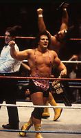 Steiner Bros 1993<br /> Photo By John Barrett/PHOTOlink