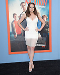 Elizabeth Gillies<br />  attends The Warner Bros. Pictures' L.A. Premiere of Vacation held at The Regency Village Theatre  in Westwood, California on July 27,2015                                                                               © 2015 Hollywood Press Agency