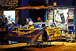 Feb 11, 2011; 7:52:28 PM; Gibsonton, FL., USA; The Lucas Oil Dirt Late Model Racing Series running The 35th annual Dart WinterNationals at East Bay Raceway Park.  Mandatory Credit: (thesportswire.net)