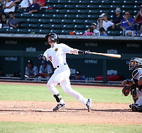 Zach Short - Mesa Solar Sox - 2019 Arizona Fall League (Bill Mitchell)