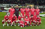 030310 Wales v Sweden
