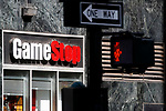 GameStop Stock Falls More Than 10% in After-Hours