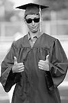 Cranford High School Graduation 2013