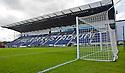General View of Falkirk Stadium Main Stand ....