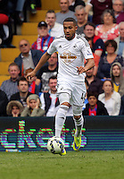 Pictured: Kenji Gorre of Swansea<br />