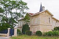 Chateau Latour a Pomerol  Pomerol  Bordeaux Gironde Aquitaine France