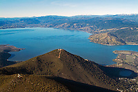 Lake County California | Aerial Photography