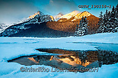 Tom Mackie, CHRISTMAS LANDSCAPES, WEIHNACHTEN WINTERLANDSCHAFTEN, NAVIDAD PAISAJES DE INVIERNO, photos,+Alberta, Canada, Canadian Rockies, Lake Louise, North America, Tom Mackie, USA, atmosphere, atmospheric, dramatic outdoors, h+oliday destination, horizontal, horizontals, lake, landscape, landscapes, mountain, mountainous, mountains, natural landscape+nature, peace, peaceful, pine tree, pine trees, reflect, reflecting, reflection, reflections, scenery, scenic, snow, tourist+attraction, tranquil, tranquility, weather, winter, wintery,Alberta, Canada, Canadian Rockies, Lake Louise, North America,+,GBTM190158-1,#xl#