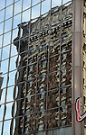 An old building reelected in glass. (DOUG WOJCIK MEDIA)