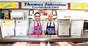 Quality Meat Scotland : Thomas Johnson, Cow Wynd, Falkirk