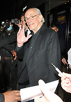 """Christopher Lloyd at the """"Back to the Future The Musical"""" press night, Adelphi Theatre, The Strand, on Monday 13th September 2021 in Londomn, England, UK. <br /> CAP/CAN<br /> ©CAN/Capital Pictures"""