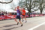 2020-03-08 Cambridge Half 118 SB Finish rem