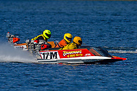 17-M, 700-P        (Outboard Hydroplanes)