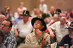 Apache Troop, 1st Squadron, 9th Cavalry, First Cavalry Division, Vietnam Veterans Reunion in Albuquerque, New Mexico.