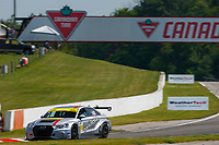 #81 Mark Motors Racing Audi RS3 LMS TCR DSG, TCR: Marco Cirone, Remo Ruscitti