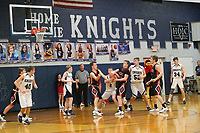 Boys JV Basketball 2/4/2020