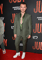 "LOS ANGELES, USA. September 20, 2019: Sam Smith at the premiere of ""Judy"" at the Samuel Goldwyn Theatre.<br /> Picture: Paul Smith/Featureflash"