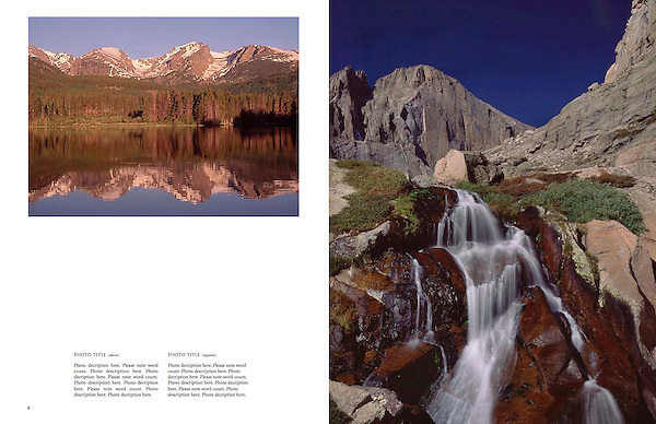 """Private guided tours of Colorado by John Kieffer.<br /> From: """"Boulder, Colorado: A Photographic Portrait."""""""