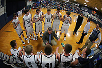 JV Boys Basketball 2/15/19