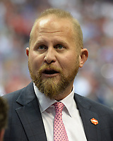 SEP 28 Brad Parscale hospitalized after reported suicide attempt