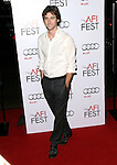 Ryan Eggold at The AFI FEST 2009 Centerpiece Screening Gala -The Imaginarium Of Dr. Parnassus held at The Grauman's Chinese Theatre in Hollywood, California on November 02,2009                                                                   Copyright 2009 DVS / RockinExposures