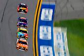 2017 NASCAR Monster Energy Cup Series - Daytona 500<br /> Daytona International Speedway, Daytona Beach, FL USA<br /> Sunday 26 February 2017<br /> Kyle Busch, M&M's Toyota Camry<br /> World Copyright: Nigel Kinrade/LAT Images<br /> <br /> ref: Digital Image 17DAY2nk14595