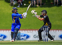 181228 Women's T20 Cricket - Wellington Blaze v Otago Sparks