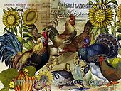 ,LANDSCAPES, LANDSCHAFTEN, PAISAJES, LornaFinchley, paintings+++++,USHCFIN0136,#L#, EVERYDAY ,vintage,stamps,puzzle,puzzles