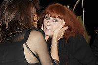 Nathalie Rykiel - Sonia Rykiel - 'SONIA RYKIEL' PARIS FASHION SHOW - PRET A PORTER SPRING-SUMMER 2011