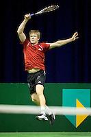 17-2-08, Netherlands, Rotterdam, ABNAMROWTT, finalround qualifying, Matthias Bachinger