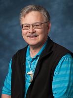 Robert Clark, Board Member of BBAHC, or Bristol Bay Area Health Corporation.