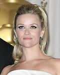 Reese Witherspoon attends the 83rd Academy Awards held at The Kodak Theatre in Hollywood, California on February 27,2011                                                                               © 2010 DVS / Hollywood Press Agency
