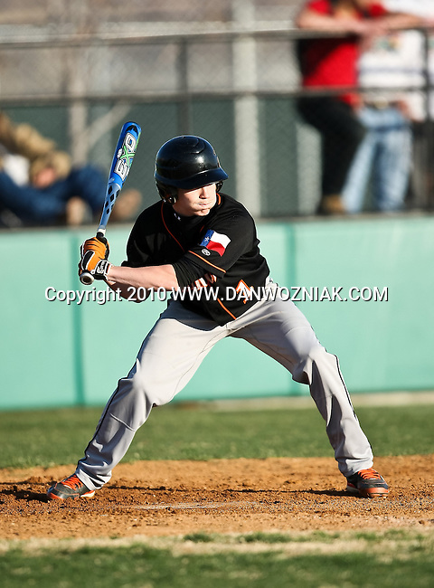 James Durant baseball tournament