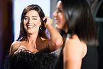 Aida Domenech 'Dulceida' attends Photocall previous to Starlite Gala 2019. August 11, 2019. (ALTERPHOTOS/Francis González)