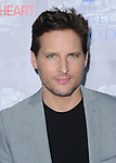 Peter Facinelli attends The HBO L.A. Premiere of The Normal Heart held at The WGA in Beverly Hills, California on May 19,2014                                                                               © 2014 Hollywood Press Agency