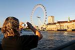 The Eye, Millenium Wheel, London, England, United Kingdom, Great Britain