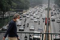 18.05.2020 - Fim do rodízio ampliado em São Paulo